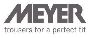Meyer logo vaatetusliike Aaron's