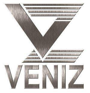 Veniz logo vaatetusliike aarons jyväskylä